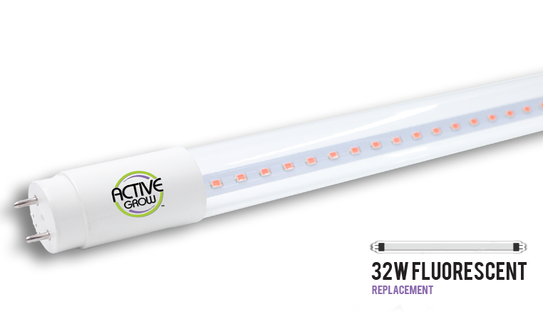 T8 4FT LED Horticultural Lamp