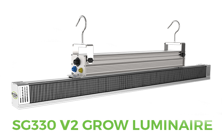 SG330 LED Horticultural Luminaire