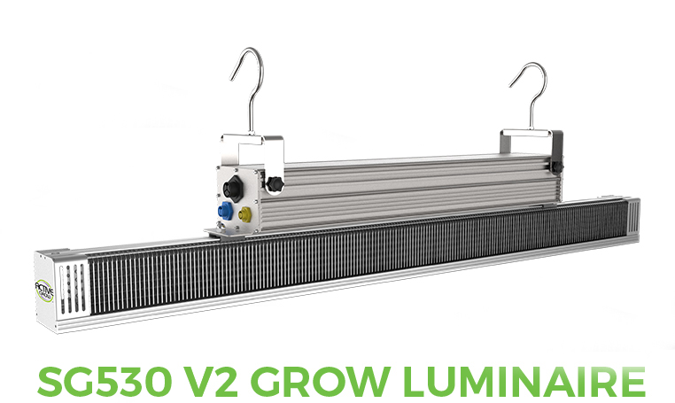 SG530 LED Horticultural Luminaire